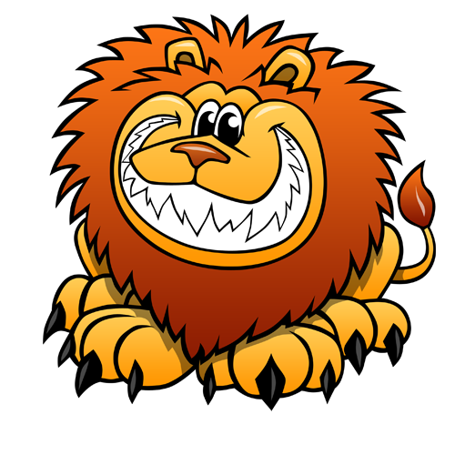 cartoon_lion_by_claytonkashuba
